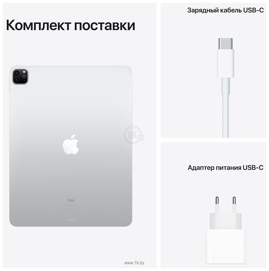 Фотографии Apple iPad Pro 12.9 (2021) 2Tb Wi-Fi