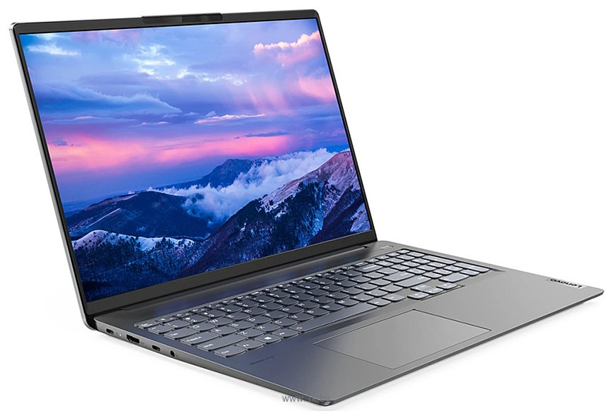 Фотографии Lenovo IdeaPad 5 Pro 16IHU6 (82L9004JRE)