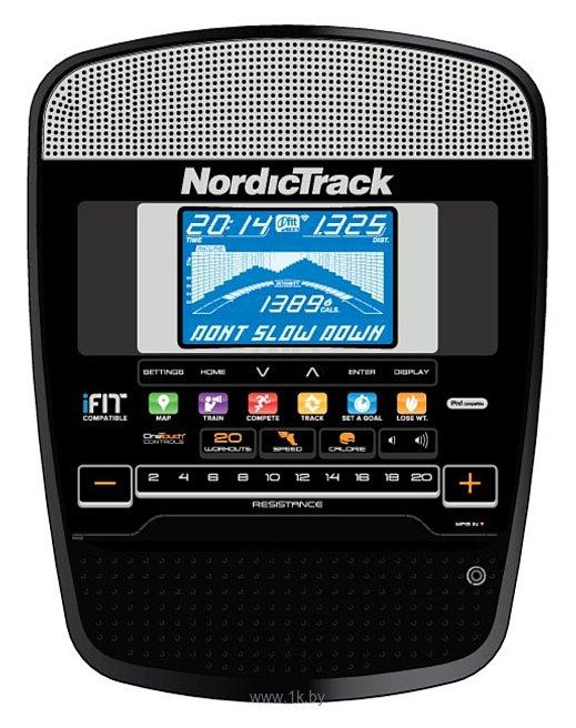 Фотографии NordicTrack AudioStrider 450 (NTIVEL70415)