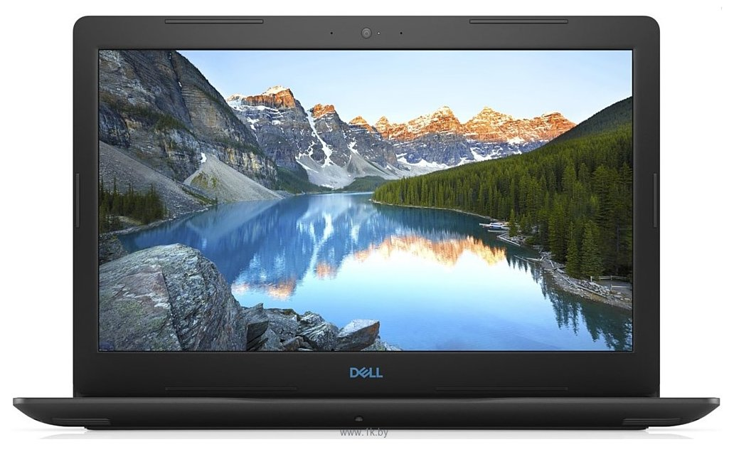 Фотографии Dell G3 17 3779-6868