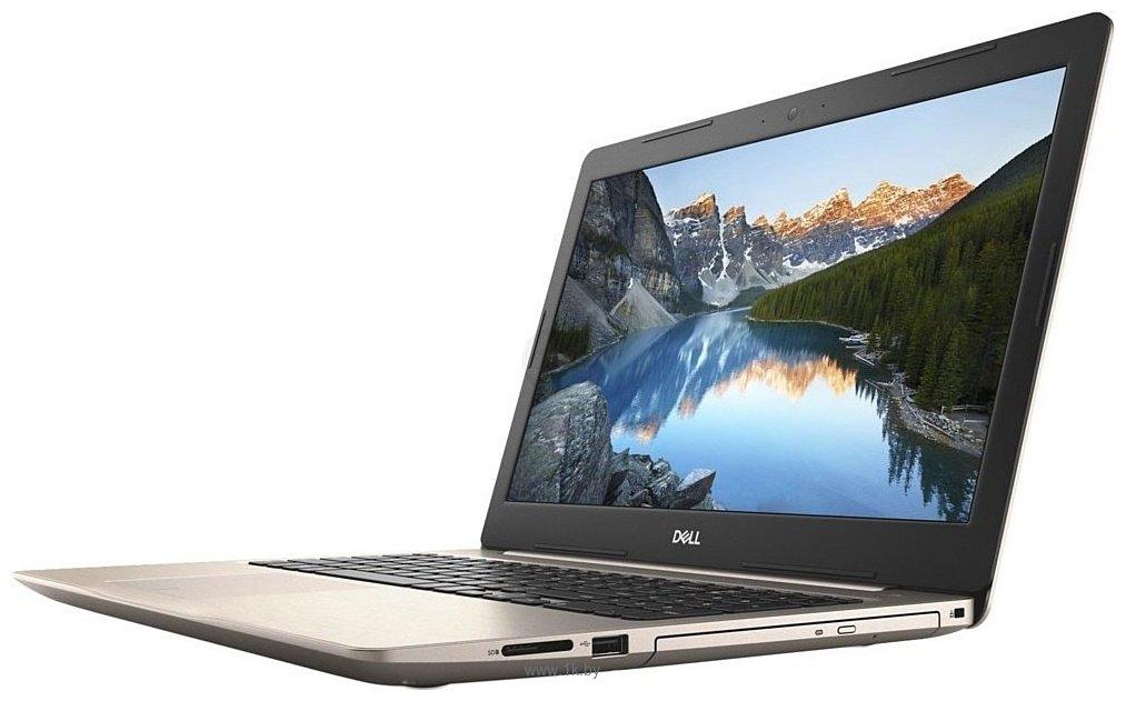 Фотографии Dell Inspiron 15 5570-7871