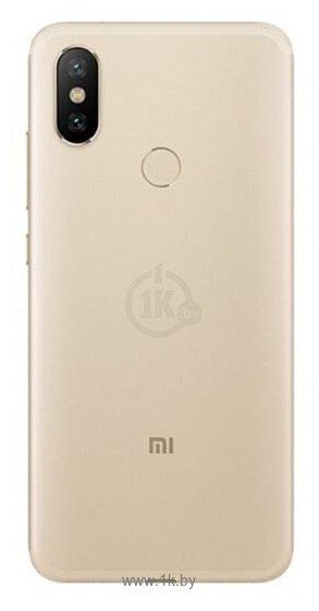 Фотографии Xiaomi Mi A2 6/128Gb