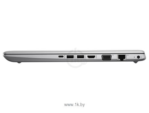 Фотографии HP ProBook 450 G5 (4WV15EA)