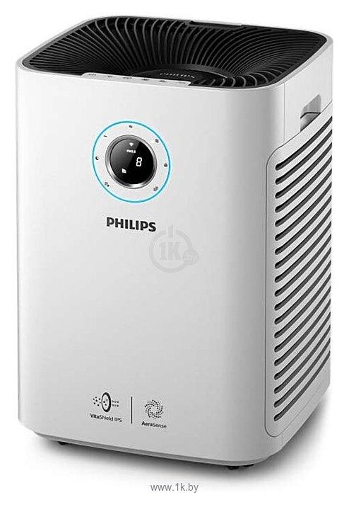 Фотографии Philips AC5659/10
