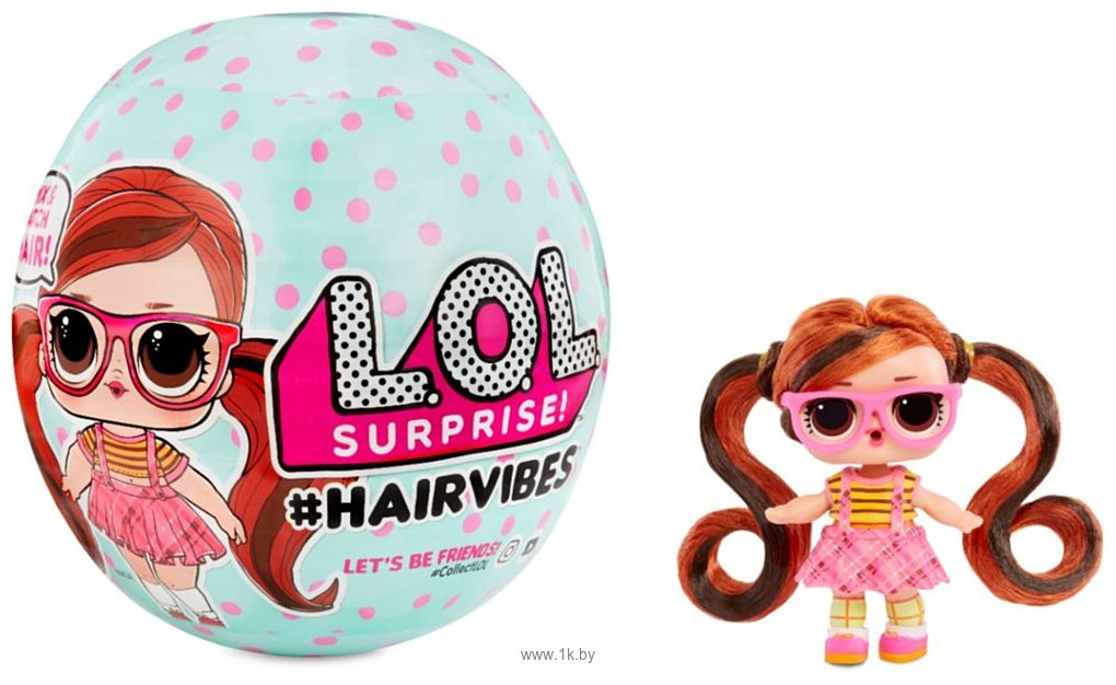 Фотографии L.O.L. Surprise! Hairvibes 564744