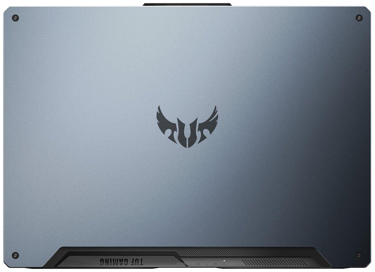 Фотографии ASUS TUF Gaming F15 FX506LU-HN002