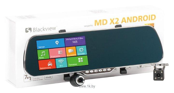 Фотографии Blackview MD X2 ANDROID