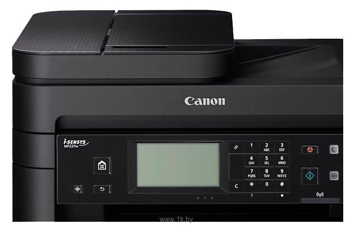 Фотографии Canon i-SENSYS MF237w