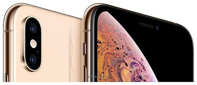 Фотографии Apple iPhone XS Max 256Gb