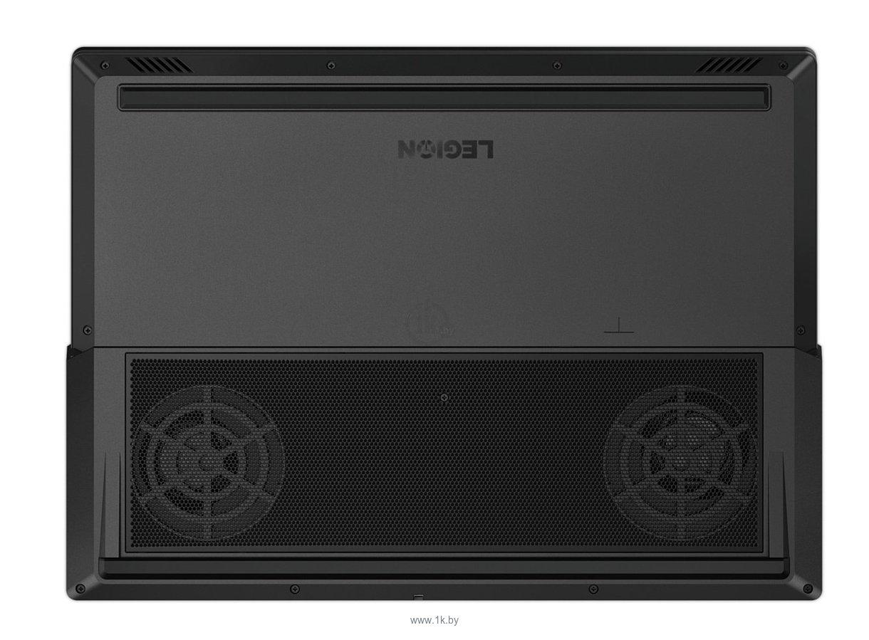 Фотографии Lenovo Legion Y530-15ICH (81FV008RGE)