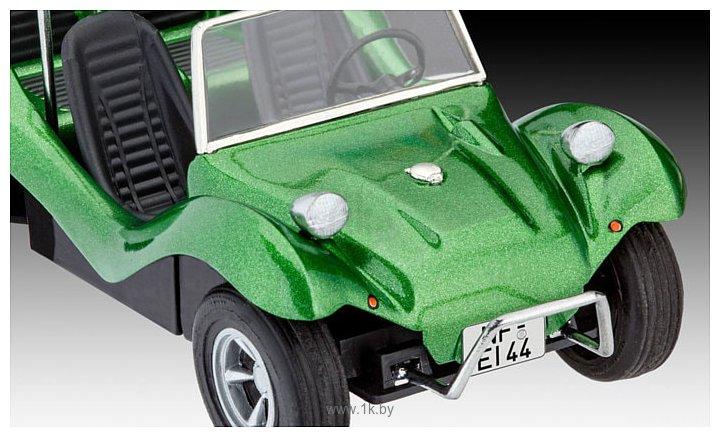 Фотографии Revell 07682 Автомобиль VW Buggy