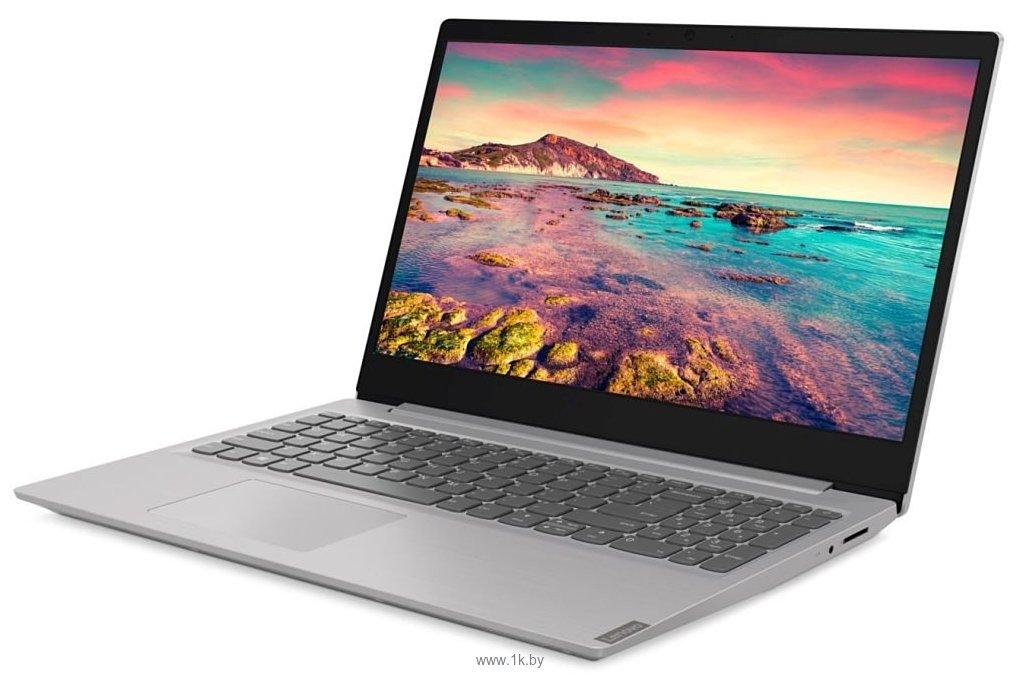 Фотографии Lenovo IdeaPad S145-15IWL (81MV015HRE)
