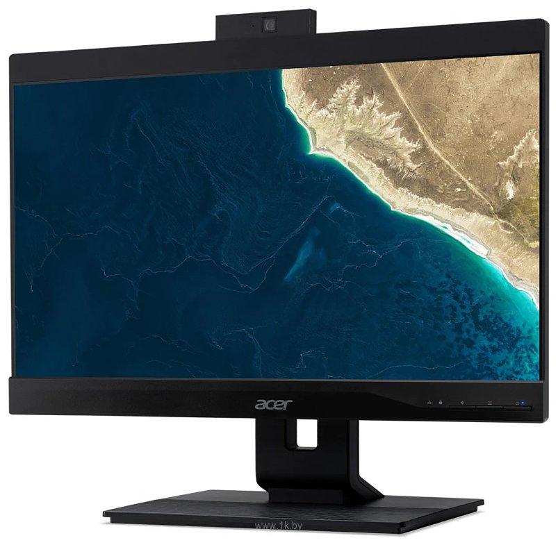 Фотографии Acer Veriton Z4670G (DQ.VTRER.00F)