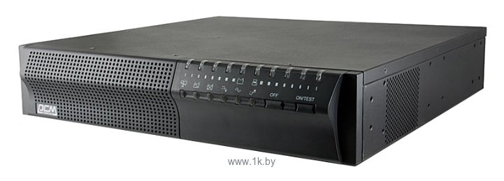 Фотографии Powercom Smart King Pro+ SPR-3000