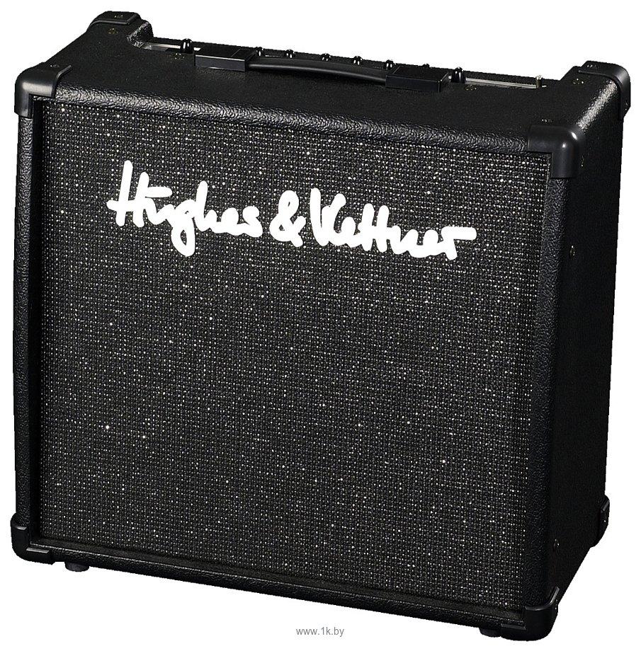Фотографии Hughes & Kettner Edition Blue 15-R