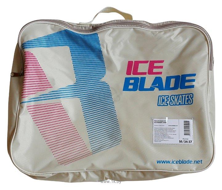 Фотографии ICE BLADE Solar (детские)