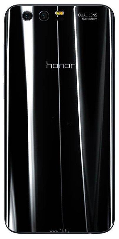 Фотографии HONOR 9 6/64GB (STF-AL10)