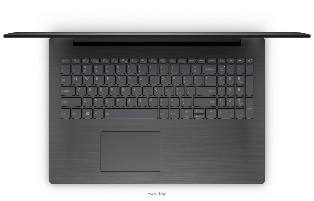 Фотографии Lenovo IdeaPad 320-15IKB (80XL001BRU)