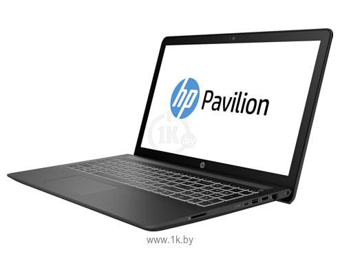 Фотографии HP Pavilion Power 15-cb004nw (1WA78EA)