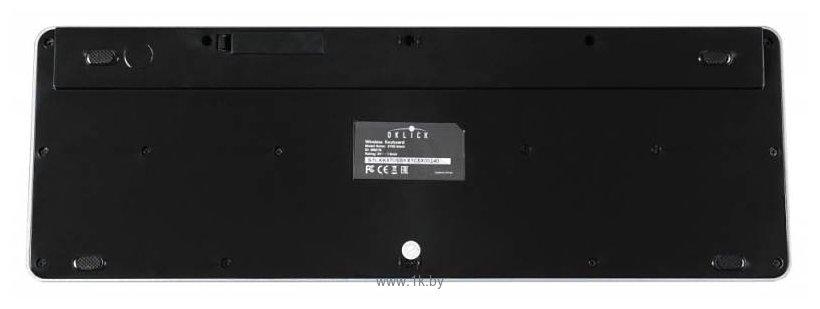 Фотографии Oklick 870S Black USB