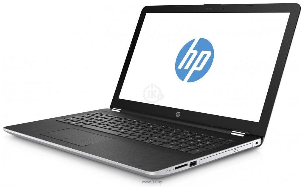 Фотографии HP 15-bs070ur (1VH66EA)