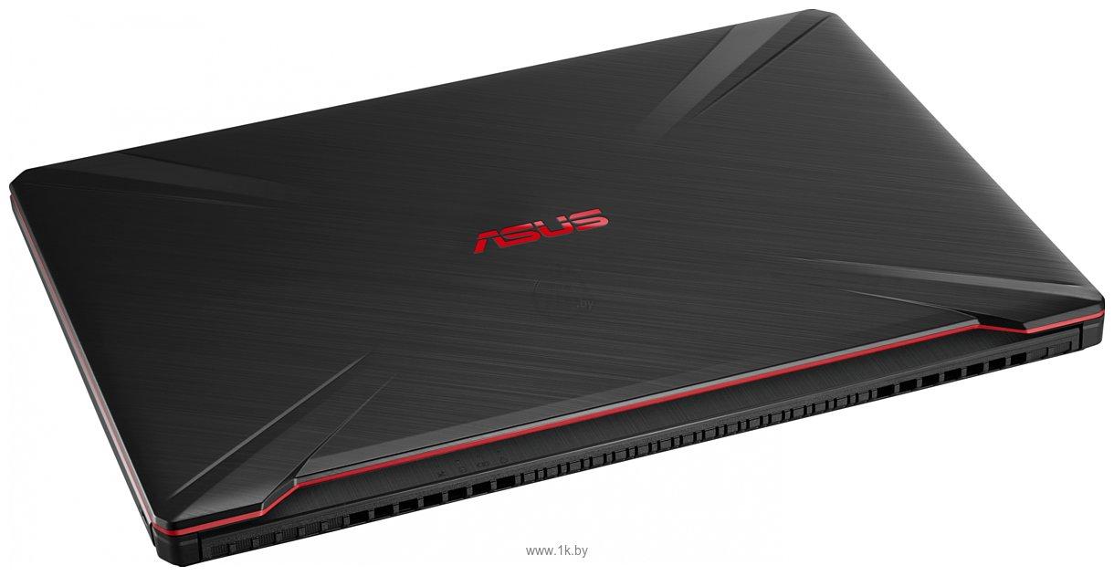 Фотографии ASUS TUF Gaming FX705GD-EW129