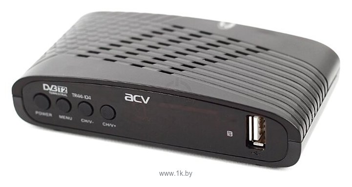 Фотографии ACV TR44-104