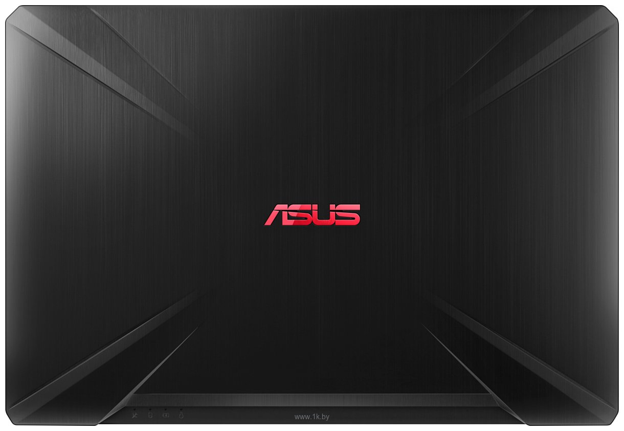 Фотографии ASUS TUF Gaming FX504GD-DM1008T