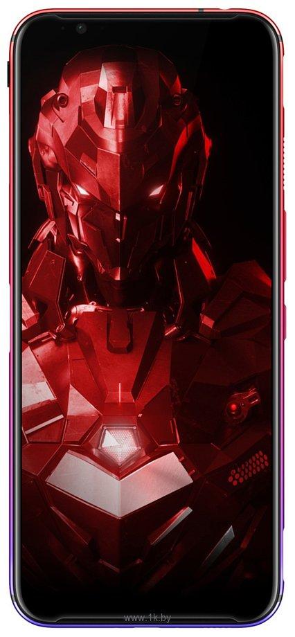 Фотографии ZTE Nubia Red Magic 3S 8/128GB