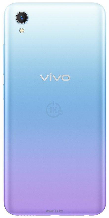 Фотографии Vivo Y1s 3/32GB