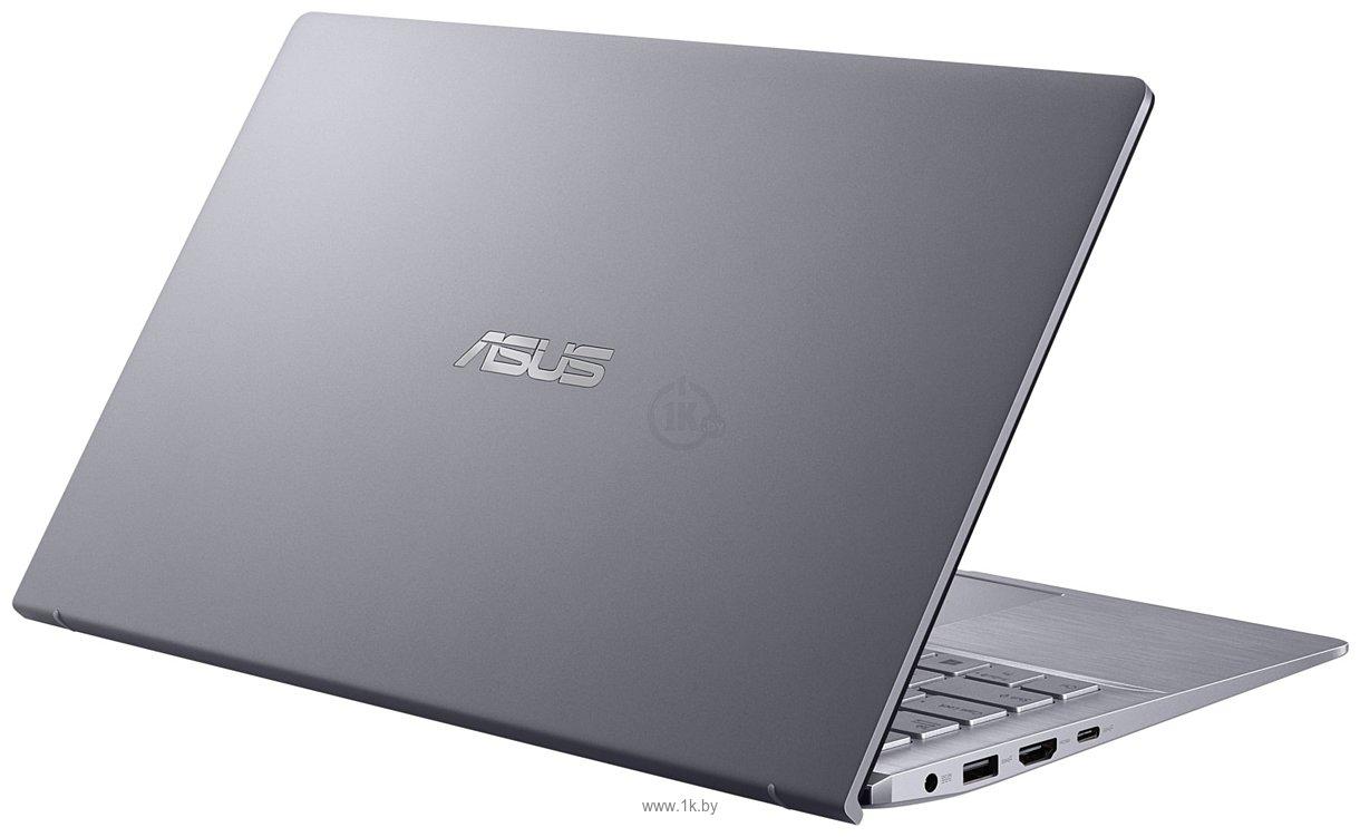 Фотографии ASUS ZenBook 14 UM433IQ-A5026T