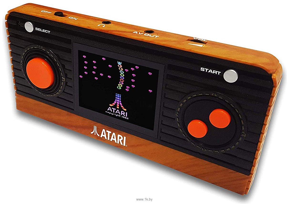 Фотографии Atari Retro Handheld