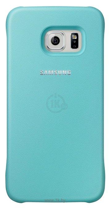 Фотографии Samsung Protective Cover для Samsung Galaxy S6 (EF-YG920B)