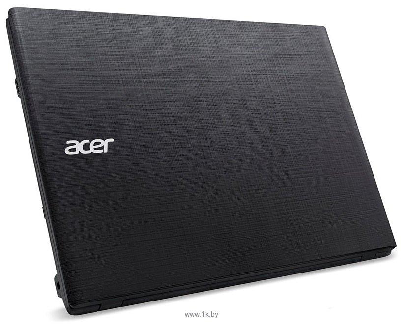 Фотографии Acer Extensa 2530-C9DY (NX.EFFEU.001)