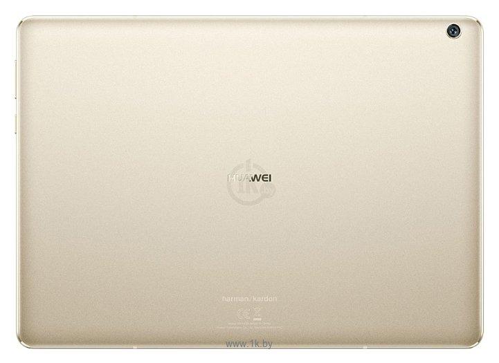 Фотографии Huawei MediaPad M3 Lite 10 32Gb LTE