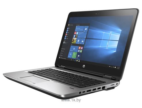Фотографии HP ProBook 640 G3 (1AH08AW)