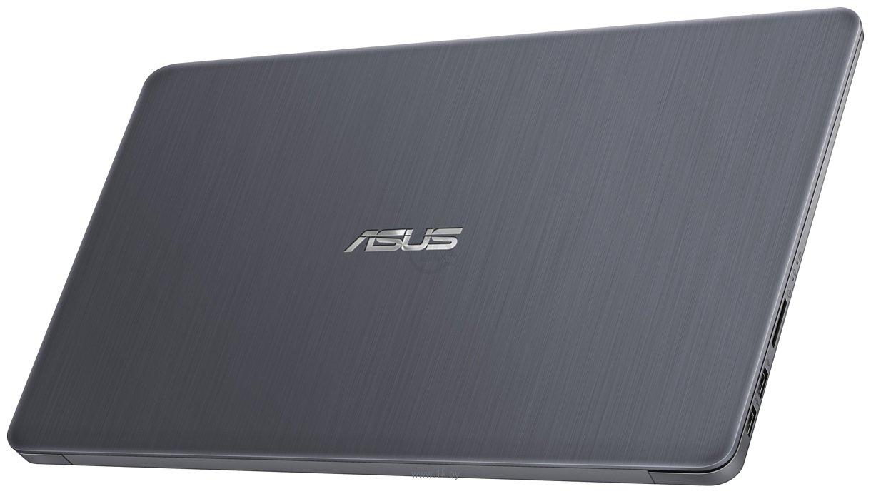Фотографии ASUS VivoBook S15 (S510UN-BQ264)