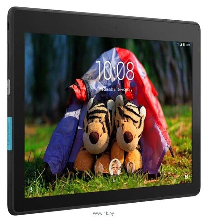 Фотографии Lenovo Tab E10 TB-X104F 1Gb 16Gb