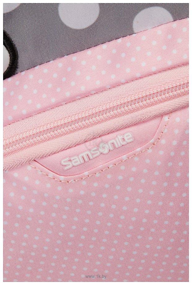 Фотографии Samsonite Disney Ultimate 2.0 40C-90002 11.5 Minnie Glitter
