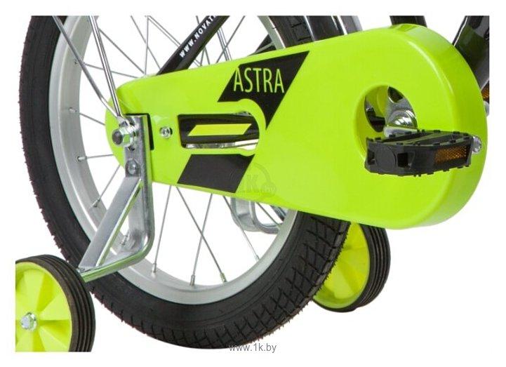 Фотографии Novatrack Astra 16 (2020)