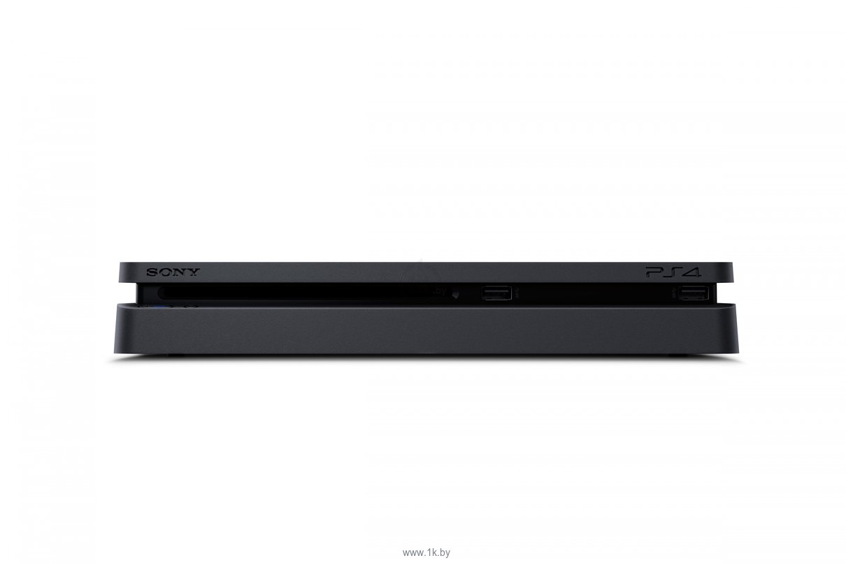 Фотографии Sony PlayStation 4 Slim 1 ТБ