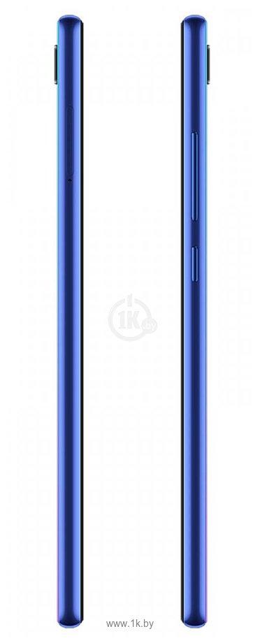Фотографии Xiaomi Mi 8 Lite 4/64Gb