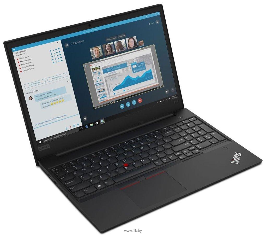 Фотографии Lenovo ThinkPad E590 (20NB0068RT)