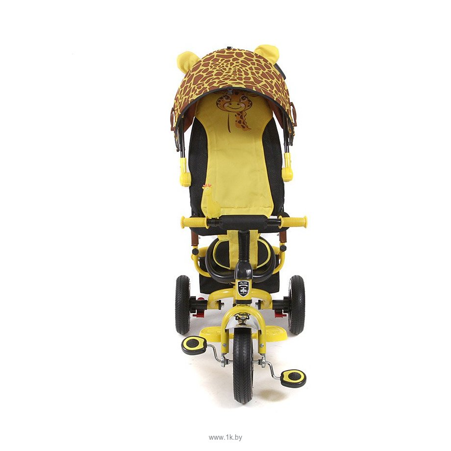 Фотографии Mars Mini Trike Жираф