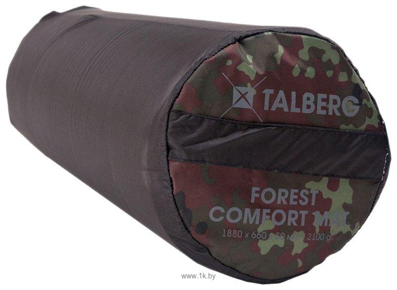 Фотографии Talberg Forest Comfort Mat (TLM-006)