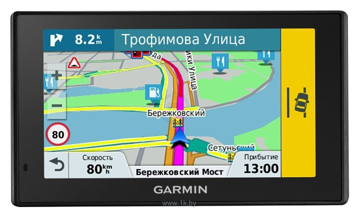 Фотографии Garmin DriveAssist 51 LMT-D Europe