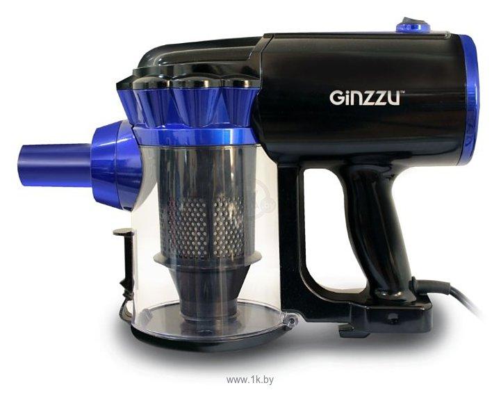 Фотографии Ginzzu VS117