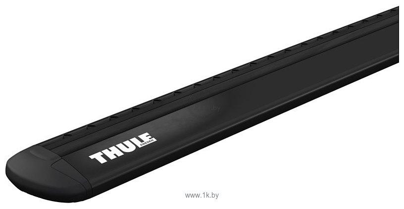 Фотографии Thule Wingbar Evo 118 (черный)