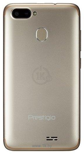 Фотографии Prestigio Muze G5 LTE