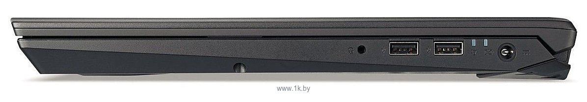 Фотографии Acer Nitro 5 AN515-52-70LK (NH.Q3XER.008)